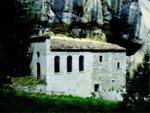 Eremo di Sant'Onofrio (SERRAMONACESCA) – ELENA BELLANTONI