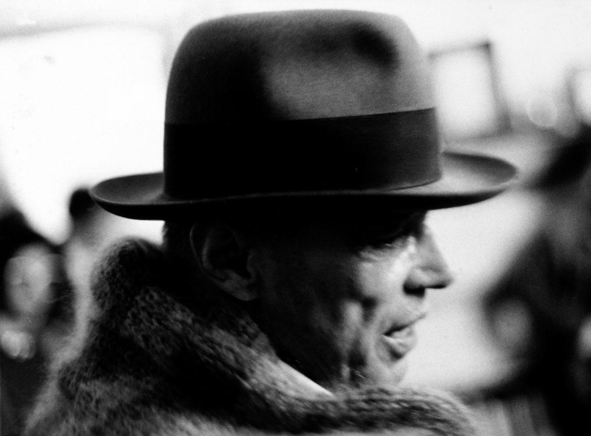 Joseph Beuys ad EremiArte 2017